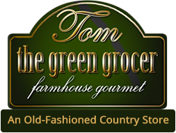 Tom The Green Grocer