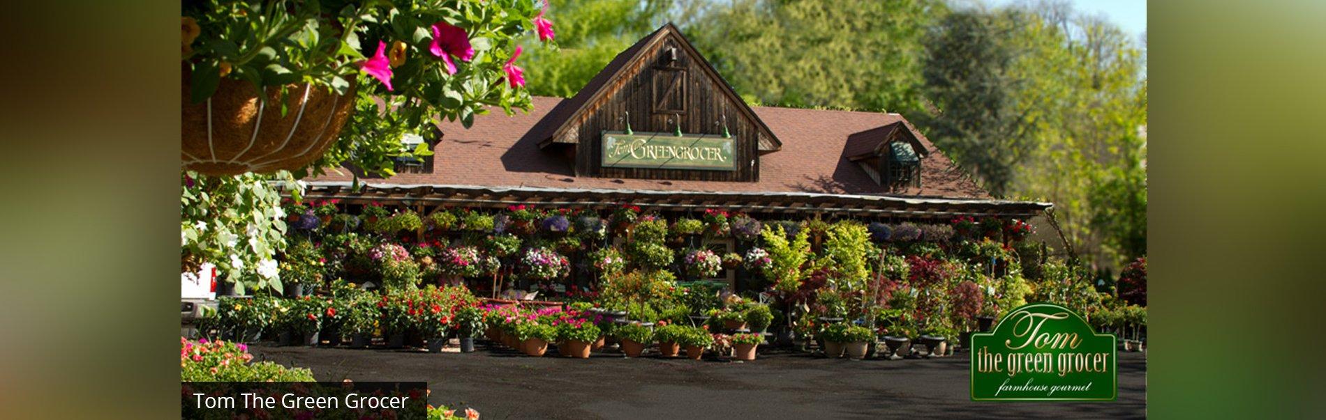 Tom The Green Grocer | Scotch Plains, NJ | Plants